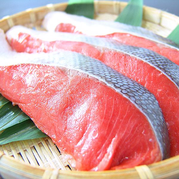 鮭関連商品