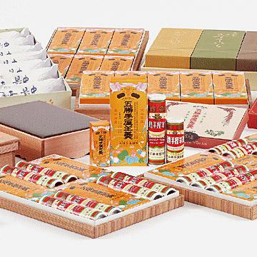 函館・北海道の銘菓