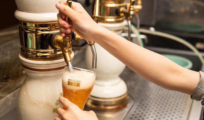 はこだてビールの品質