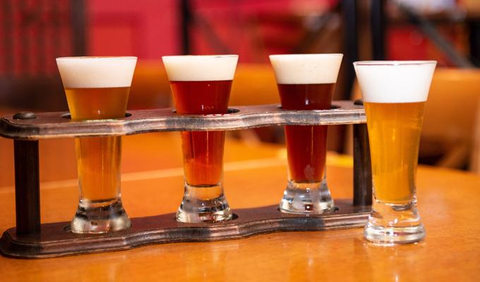 はこだてビールの種類